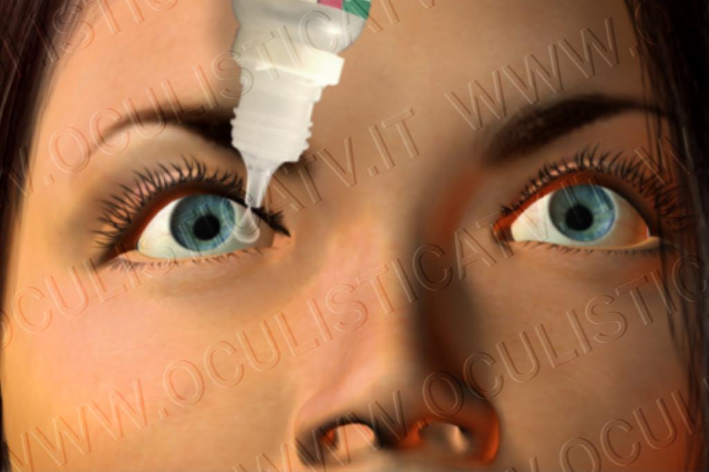 Trattamenti per il glaucoma