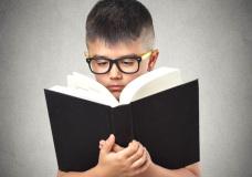 Il linguaggio dei bambini alterato dalla vista
